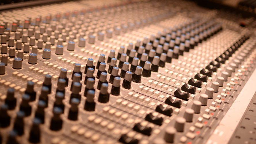 Production Musicのミックスとマスタリング